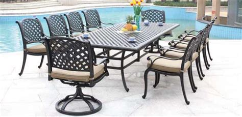 Patio Furniture Quakertown Pa Garden Leisure Patio Furniture Collections New Port