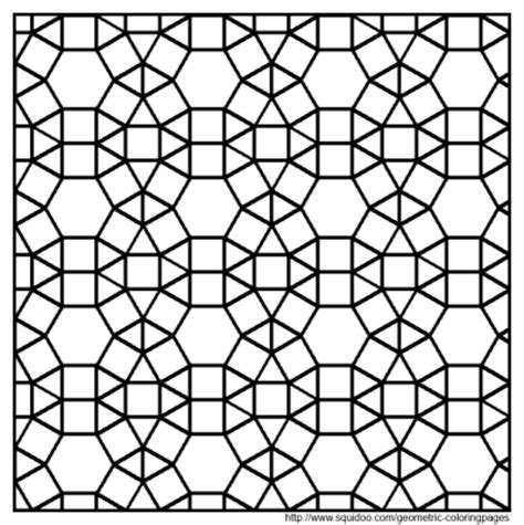 printable shapes for tessellation tessellation pattern tesselation pinterest patterns