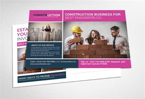 one page brochure template word brochure designs business brochure