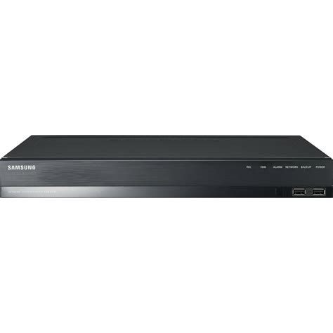 samsung srn 873s 8 channel nvr with poe poe switch srn