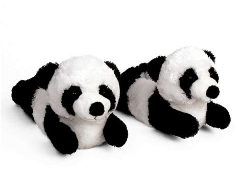 bear house shoes panda bear slippers panda slippers