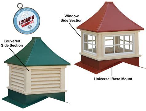 Cupola Kits cupola kits standard barn cupolas and wind cupolas