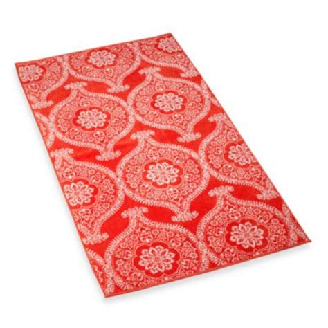beach towels bed bath and beyond buy orange beach towel from bed bath beyond