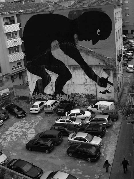 massive murals  large scale works  urban art