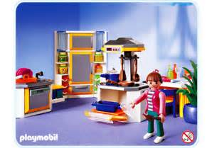 cuisine contemporaine 3968 a playmobil 174
