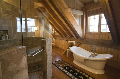 wooden house bathroom timber frame home bathroom home building pinterest nice sorrento and sweet