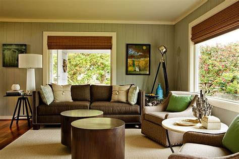 green and brown living room ideas yellowish color schemes for living room my decorative