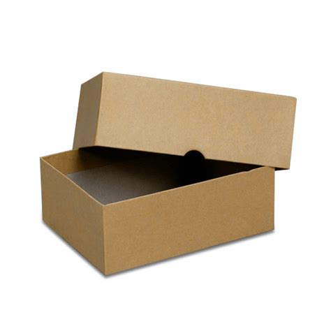 Paper Boxes - brown mailing boxes