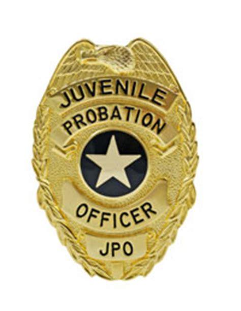 Parole Officer Duties by Juvenile Probation Officer Career Description