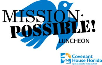 covenant house orlando mission possible lunch and learn covenant house
