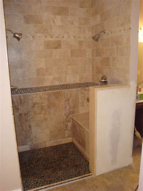 Ada Roll In Shower by Luxurious Handicapped Ada Compliant Quot Roll In Quot Shower