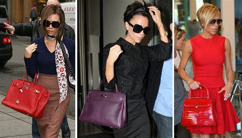 the many bags of beckham purseblog