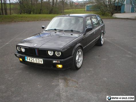 bmw classic for sale 1988 estate 325 for sale in united kingdom