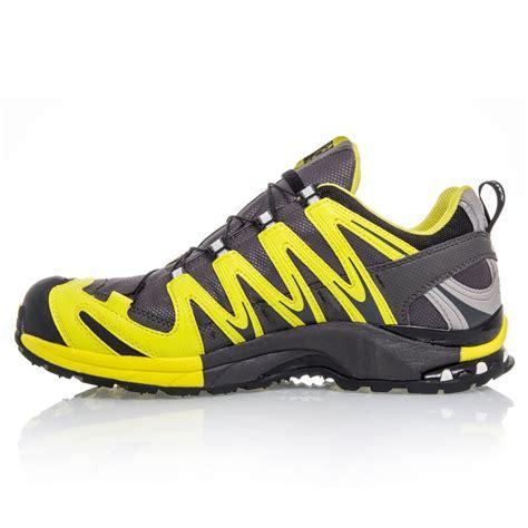 salomon xa pro 3d ultra 2 trail running shoes salomon xa pro 3d ultra 2 gtx mens trail running shoes