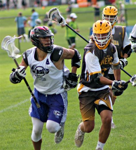 mark burnett lacrosse pittsburgh select lacrosse