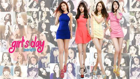 wallpaper girl s day girl s day images girl s day o hd wallpaper and