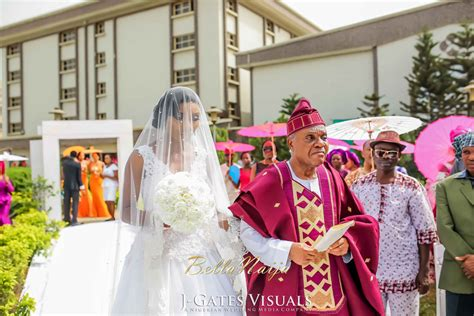 nigerian wedding colour in 2016 from colleagues to forever tayo oyefuga and uche okorie s
