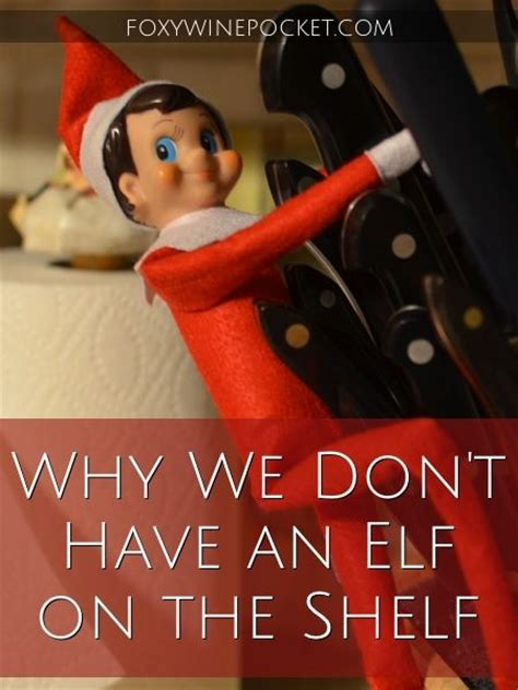 On The Shelf Is Creepy by Elves On The Shelf And On The Shelf On
