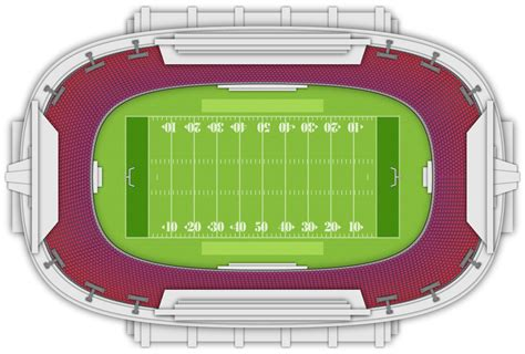Clipart Stadium football stadium clipart clipartsgram