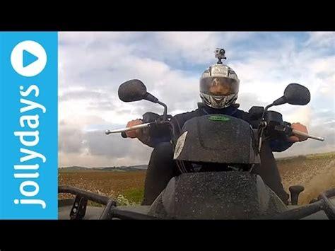 Motorrad Fahren Jolly Days by Quad Tour Jollydays Geschenke