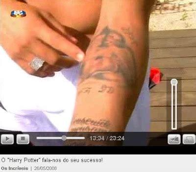 quaresma tattoos a futebol fan ricardo quaresma explains his