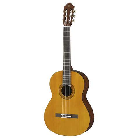 Gitar Yamaha C40 Guitar Yamaha C 40 C 40 Original Free Tas Soft yamaha c40 171 classical guitar