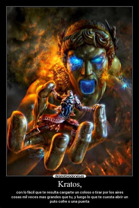 imagenes con movimiento de kratos im 225 genes y carteles de roca pag 2 desmotivaciones