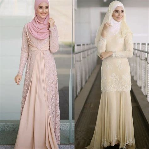 design dress tunang saya bakal pengantin idea baju nikah wedding plan