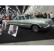 SOME PICS OF THE CAR AT LA LOWRIDER SUPERSHOW