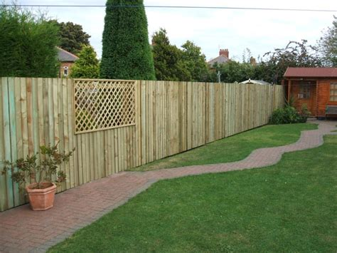 Simple Garden Fence Ideas Garden Fence Ideas For Your Home Ideas 4 Homes