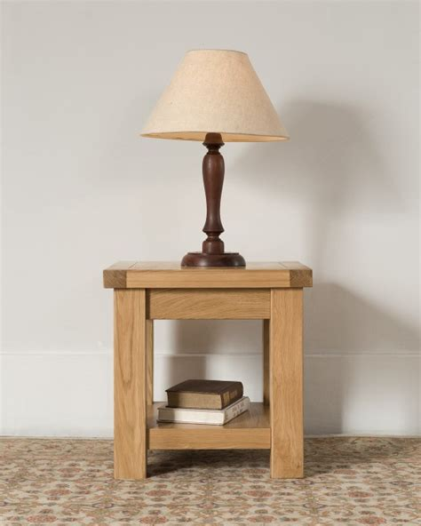Valencia Side Table Valencia Oak Side Table L Tables Furn On