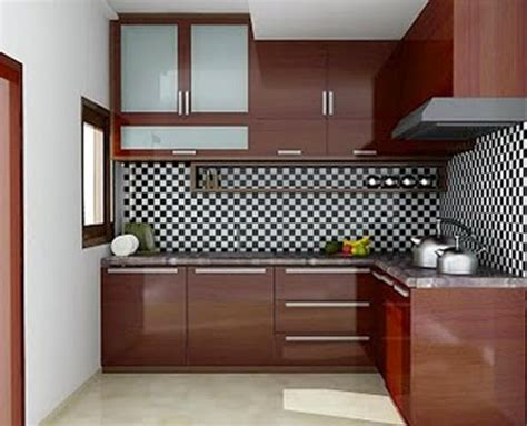 Bahan Pelapis Kitchen Set kitchen set aluminium minimalist