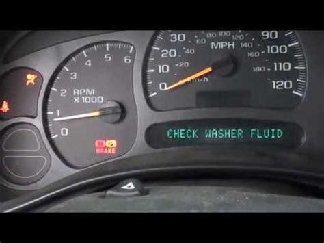 how to reset airbag light on chevy silverado como quitarle la luz de la bolsa de aire honda civic 2000