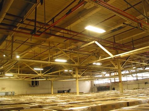 industrial lighting shat r shield the safest and most reliable shatter