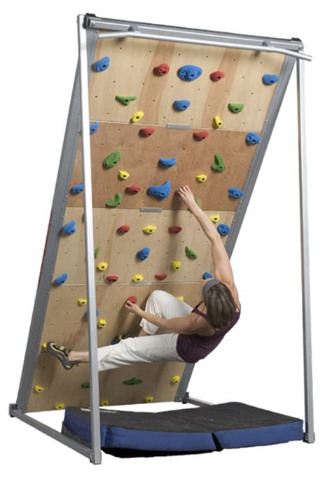 diy outdoor climbing wall atomik climbing holds how to build a climbing wall and