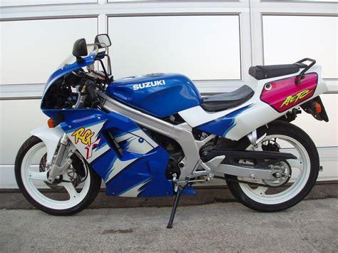 Suzuki Rg 125 Gamma Suzuki Rg 125 F Gamma Moto Huber D 228 Llikon Occasion
