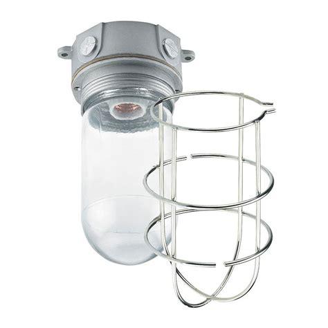 Wire Guards For Light Fixtures Krowne 25 113 Refrigeration Vaporproof Light Fixture Shatterproof W Wire Guard
