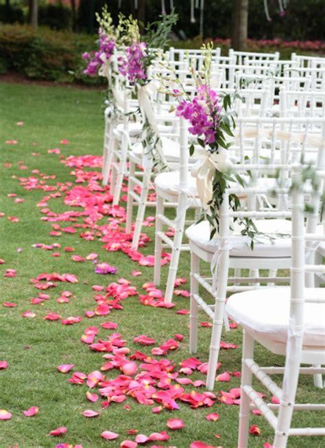 wedding aisle ideas aisle decor archives weddings romantique