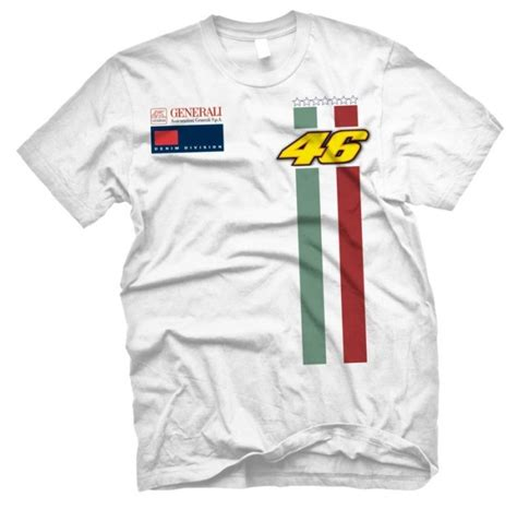 Moto Gp 03 Shirt valentino motogp diesel race t shirt valentino helmets