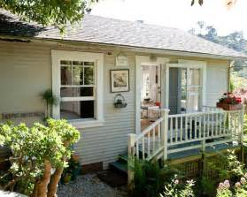 Tiny Homes In California by Beth S Teeny Tiny Cottage In California Small House Bliss