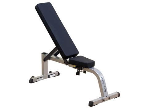 flat or incline bench body solid flat incline bench