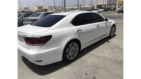 automobile air conditioning service 2010 lexus ls electronic toll collection lexus ls 460 for sale aed 95 000 white 2010
