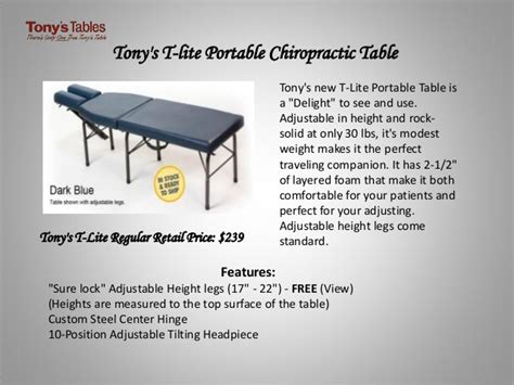 used chiropractic tables for sale portable chiropractic tables for sale