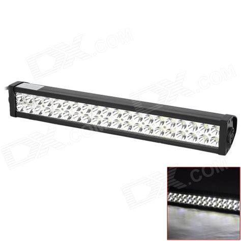 Diy Led Light Bar 21 5 Quot 120w 7200lm 6000k 40 Epistar Led Spot Diy Work Light Bar For Car Boat Dc 10 30v Free