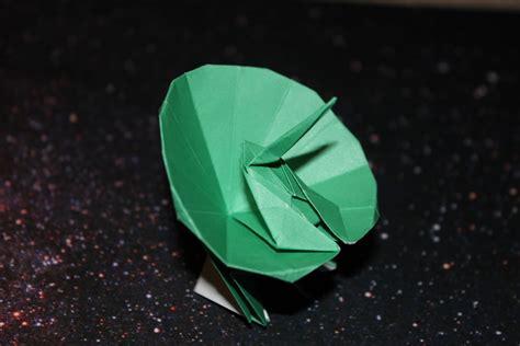 origami telescope origami antenna astronomy
