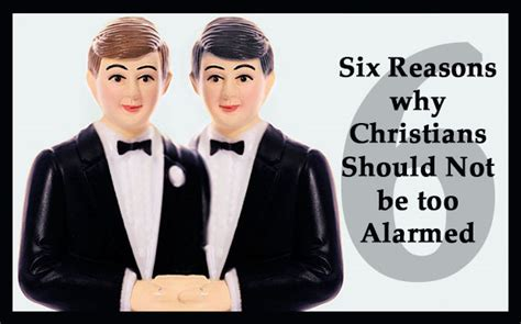 Religious reasons why gay marriage is wrong