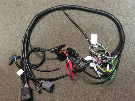 diy wire harness wiring diagram schemes