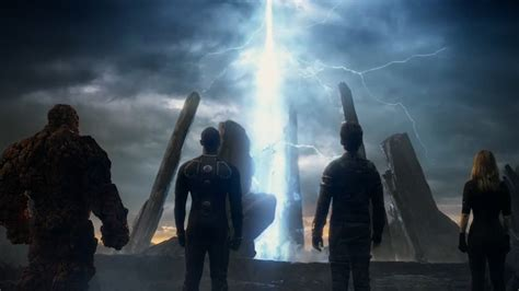 Fantastic Four Preview by The Fantastic Four 2015 Trailer Is Here The Daily P O P