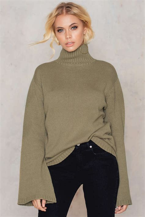 High Neck Sweter N buy the in sweaters fashion na kd