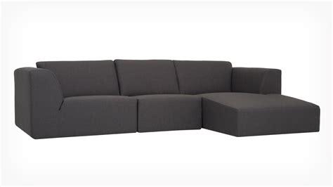 eq3 morten 3 sectional sofa with chaise fabric